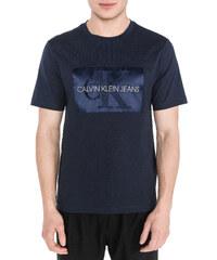 Férfi Calvin Klein Póló Kék 5873424c1d