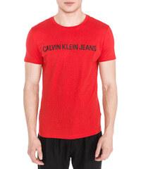 Férfi Calvin Klein Póló Piros 328aca1536