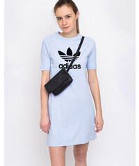 fdd341e7f66 adidas Originals Tee Dress Periwinkle
