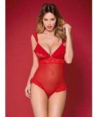 Červené dámské spodní prádlo z obchodu A-Pradlo.cz - Glami.cz e36087c83a