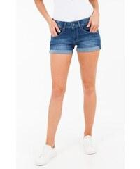 d31727813f7 Pepe Jeans dámské modré džínové šortky. 1 120 Kč