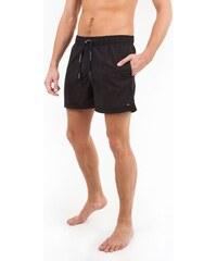 Tommy Hilfiger pánské černé plavky f7ae5b529d