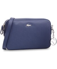193a2c788f Kabelka LACOSTE - Square Crossover Bag NF2532DC Peacoat 021