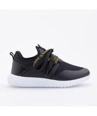 Reserved - Sportos stílusú cipő - Fekete 2038238e49