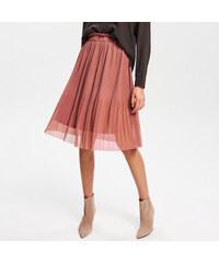 b7140478c85 Reserved - Plisovaná sukně - Růžová