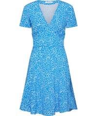 5c9ee008cd3c Samsoe   Samsoe Letné šaty  Cindy s dress aop 10056  Modré