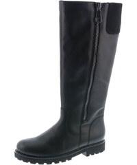 30ab90cf1395 Remonte - Rieker Dámska čižma vysoká zateplená na nízkom podpätku značky  Rieker