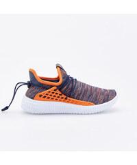 Reserved - Sportos stílusú cipő - Narancs 80209e8abd