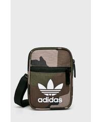 911b67aab51ee ADIDAS, Zelené Pánske tašky a aktovky - Glami.sk