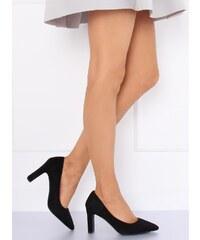 f691d8acd0 Dámske topánky na podpätku z obchodu LaraRuby.sk