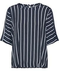 27d39c60a79 Orsay Pruhované tričko s límečkem - Glami.cz