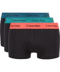 Férfi Calvin Klein 3 db-os Boxeralsó szett Fekete f2e67ae2a9