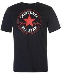 Pánské triko Converse Chuck Obsidian. Nové 3bed27e1c9