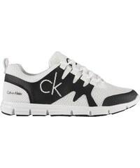 Pánské boty Calvin Klein Murphy Bílé 35053821b61