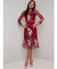 Společenské šaty Chichi London Ashling 326ae16734