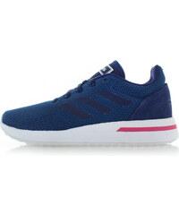 adidas CORE Dámské tmavě modré tenisky Run 70s 3ae3cc9926