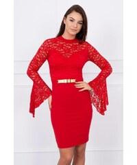 7231c7e5014 Fashion Queen Čipkované šaty
