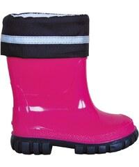 9f8c167a18ac Protetika Dievčenské sandále Hena - ružové - Glami.sk