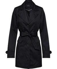 c6422860f8c3 VERO MODA Přechodný kabát  Eva Abby  černá