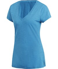 a1e30c6f056 ADIDAS PERFORMANCE Funkční tričko  ID Winners Tee  aqua modrá
