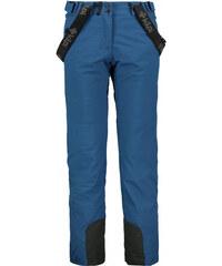 Tmavě modré dámské kalhoty outdoorových značek  448af8c30e