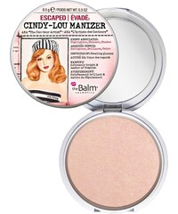 "the Balm - Luminizer - Glanzpuder ""Cindy Lou - Rosa"