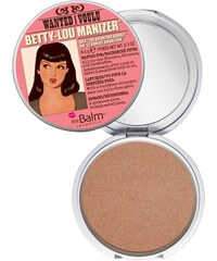 "the Balm - Luminizer - Glanzpuder ""Betty Lou - Kupfer"