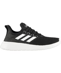 acff02adddf adidas Lite Racer Reborn pánské běžecké boty Black White