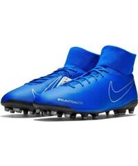 Nike Vsn Club DF FG Sn99 Blue Blk Silver 316e1846462