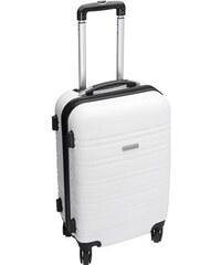 Gurulós bőrönd számzárral c3ebf72902