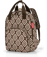 2f60e1fc8cf Batoh   taška Reisenthel Easyfitbag Diamonds Mocha