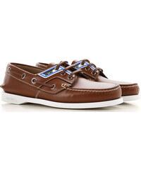 f6ee2a5ddd Prada Lodní boty pro muže