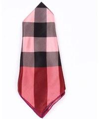 c086fe802da Burberry Dámská šátky. Detail produktu · BURBERRY 3910200 Red and black