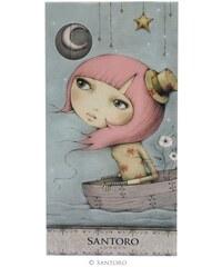 Santoro London - Sada Pilníků Na Nehty - Mirabelle - Adrift