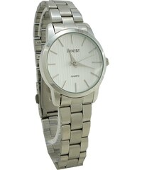 fdf7ae5c692 Dámské hodinky Ernest Soil bílé 742D - Glami.cz
