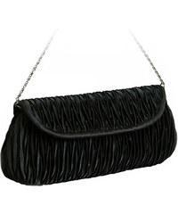 Guess Elegant nej listová kabelka Avery Wristlet Čierne - Glami.sk 23c49e8ef0c