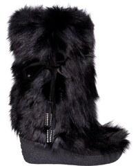 b6d25a03806 Dámské zimní boty Diavolezza Black Fox 640