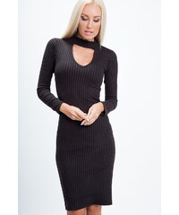 fa2ae35b5702 Čierne Šaty z obchodu Fasardi.sk