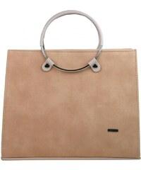Lososová moderná elegantná dámska kabelka S730 GROSSO. 47 ... f63758147a1