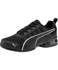 PUMA Sportovní boty  Leader VT  černá   stříbrná. Nové 4dd5867023b
