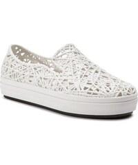 492f37d133 Félcipő MELISSA - Campana Sneaker Ad 32599 White/Black 51637