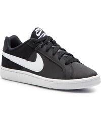 Cipő NIKE - Wmns Nike Court Royale 749867 010 Black White c83e3db9c5