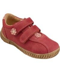 a781b65c0a4 Celoroční kožené boty obuv Pegres 1301 růžové 3193