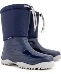 DEMAR - Dámske zimná obuv PICO M 0368 modrá d4787131820