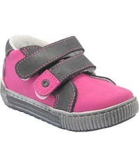 Kožené boty obuv Pegres Elite 1408 růžové extra flexibilní 38a191443c