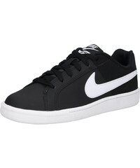 9443955f6f00 Nike Sportswear Tenisky  Court Royale  černá   bílá