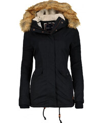 SoulCal Short Parka Jacket Ladies d321890f07