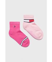 Tommy Hilfiger - Detské ponožky (2-pak) a5cbb761376