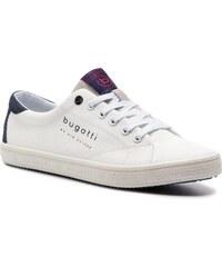 Tenisky BUGATTI - 321-719036900-2000 White cbf3130bc4d