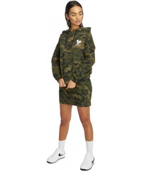 00c0bc73ea0 Dámské maskáčové šaty Who Shot Ya    Dress Missy Menace in camouflage